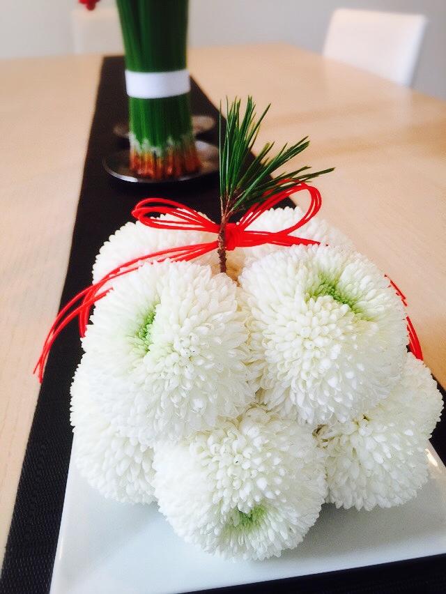 素敵な正月飾りでハッピーに♪_b0060363_12302292.jpg
