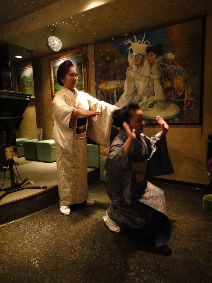 ◆2016 WUB関西 忘年会 ~渡しに揺られ西天下茶屋・志津へ~_f0238779_8392299.jpg