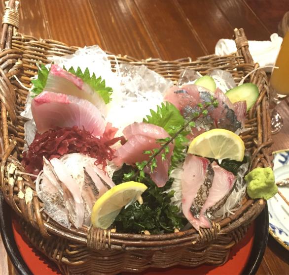 りのちゃんとお魚と私。_f0143188_18063601.jpg