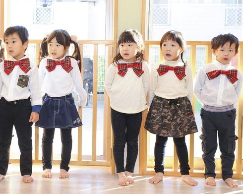【鶴見園】クリスマス会_a0267292_1434131.jpg