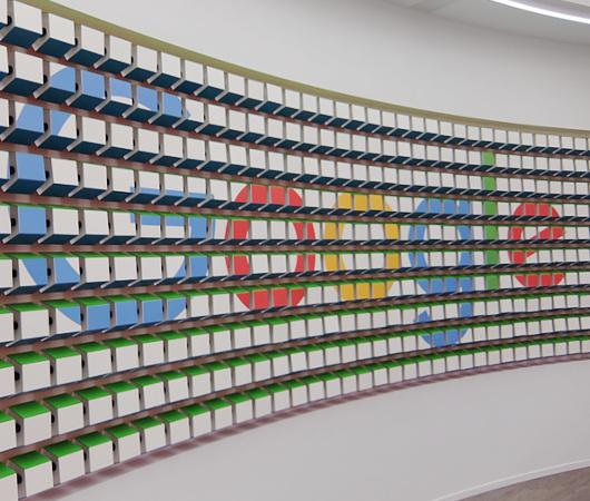 グーグルのポップアップストアMade by Google Google Home編_b0007805_236338.jpg