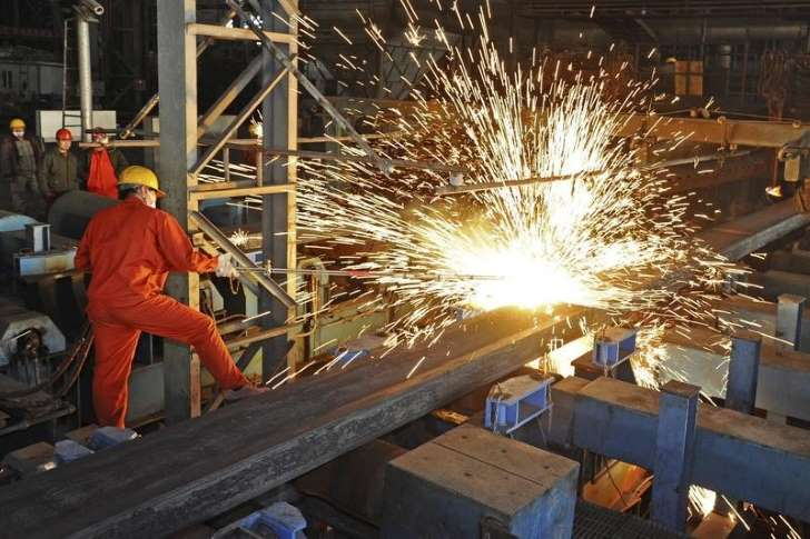 中国、来年は過剰設備削減を石炭・鉄鋼業以外にも拡大へ=国営紙 _b0064113_15524199.jpg