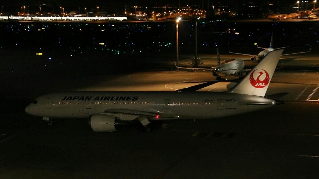 羽田空港レポート_d0202264_17185535.jpg