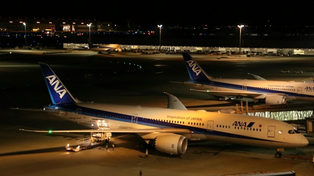 羽田空港レポート_d0202264_17190896.jpg