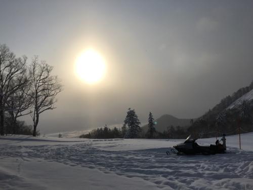 富良野スキー場⭐︎ファーストトラック!_c0151965_15113675.jpg