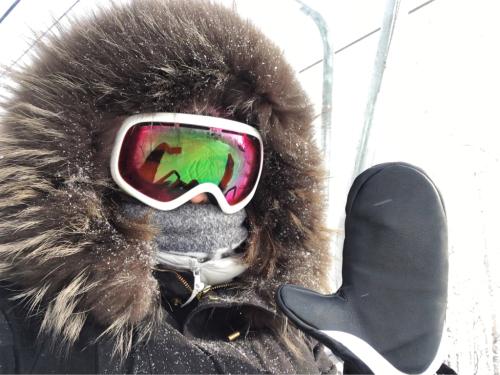 富良野スキー場⭐︎滑った後の朝ごはん_c0151965_15181138.jpg