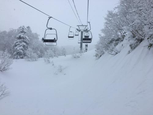 富良野スキー場⭐︎2日目はバッフバフ🌟_c0151965_15243079.jpg