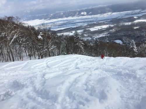 富良野スキー場⭐︎2日目はバッフバフ🌟_c0151965_15243150.jpg