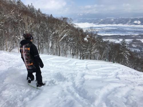 富良野スキー場⭐︎2日目はバッフバフ🌟_c0151965_15243211.jpg