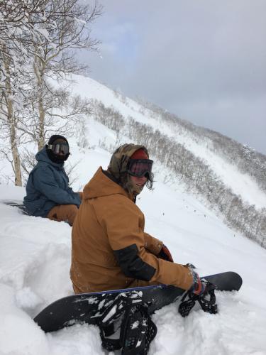 富良野スキー場⭐︎秘密のポイント_c0151965_15301429.jpg