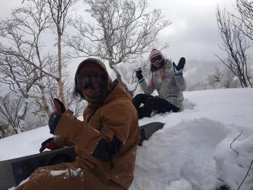 富良野スキー場⭐︎秘密のポイント_c0151965_15301515.jpg