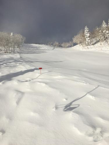 富良野スキー場⭐︎ラストスノーボード_c0151965_15510680.jpg