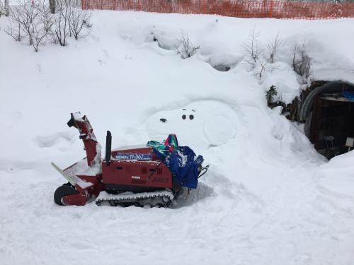 富良野スキー場⭐︎ラストスノーボード_c0151965_15510849.jpg