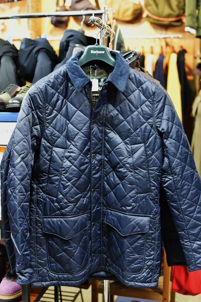 マニアな方へ。。。Gloverall ・・・ OILED CLOTH DUFFLE COAT JACKET!★!_d0152280_1918752.jpg