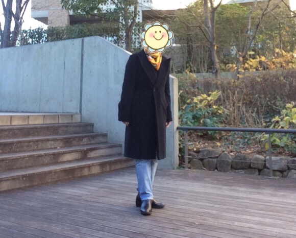 My Styleを探して(ファッション)_f0378589_12462156.jpg