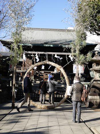 上野公園(ラスコー展)へ_c0090198_18502641.jpg