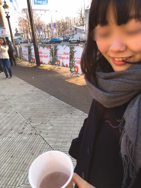 パリラスト4日目!!「アルザス料理を食べる!」_f0141419_11344667.jpg