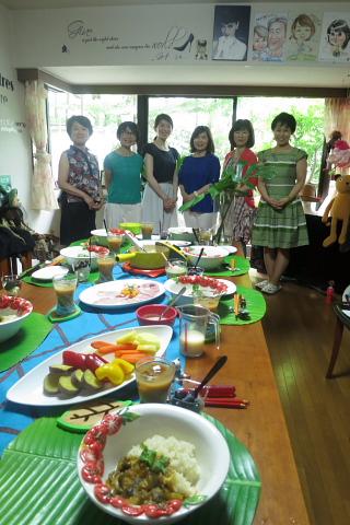 10年目の「食コーチング」健在!_d0046025_23181720.jpg