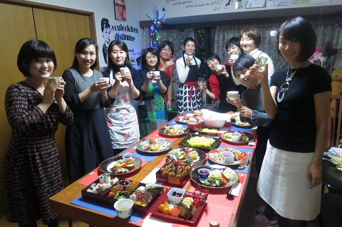 10年目の「食コーチング」健在!_d0046025_233205.jpg