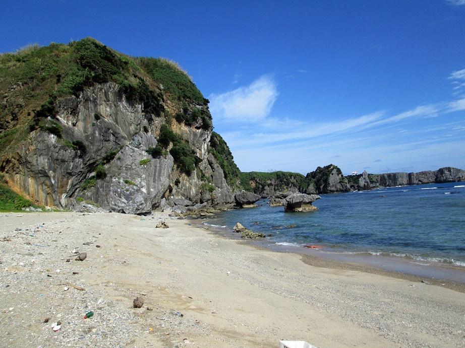 沖縄ツアー・その4(クライミング編)_f0050226_1085549.jpg