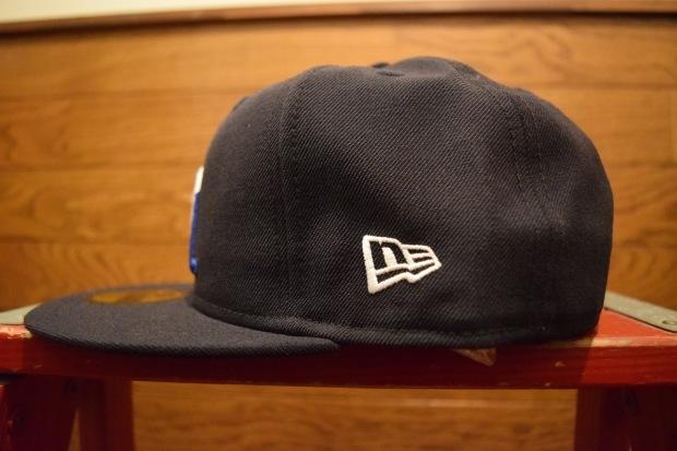 「NEW ERA×SD 59FIFTY CAL Logo Cap」!!_c0355834_15445028.jpg