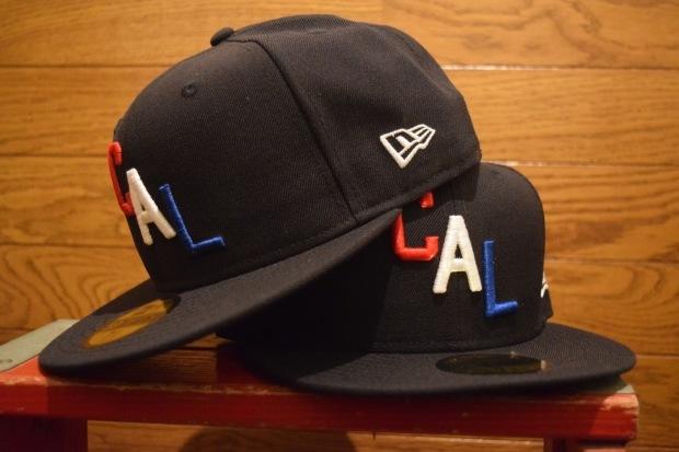 「NEW ERA×SD 59FIFTY CAL Logo Cap」!!_c0355834_15451289.jpg