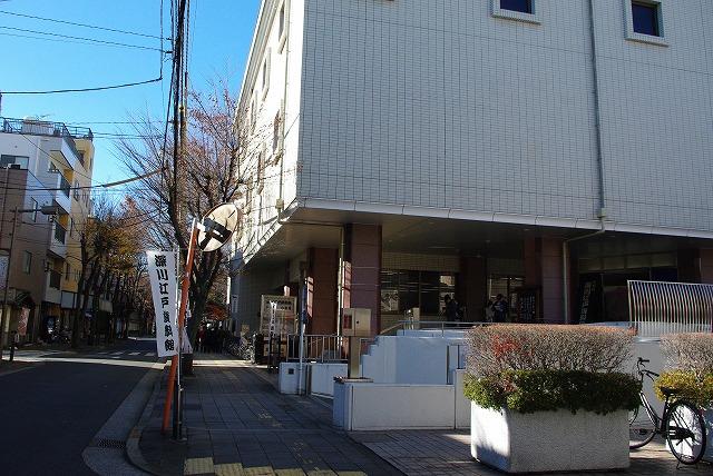 東京散歩(4)深川江戸資料館_d0043136_14134789.jpg
