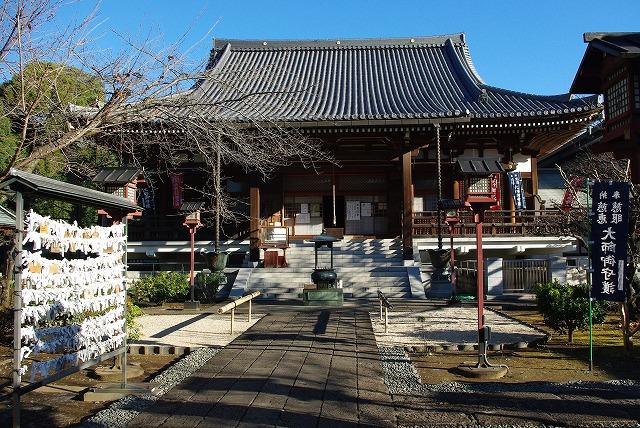 東京散歩(5)上野清水観音堂ほか_d0043136_1611861.jpg