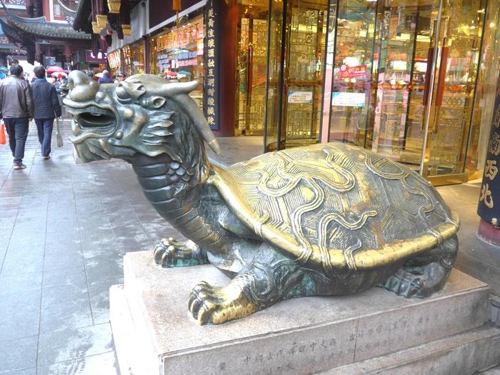 上海出張へ行く④ ~南翔饅頭店の小籠包~_f0232060_032563.jpg
