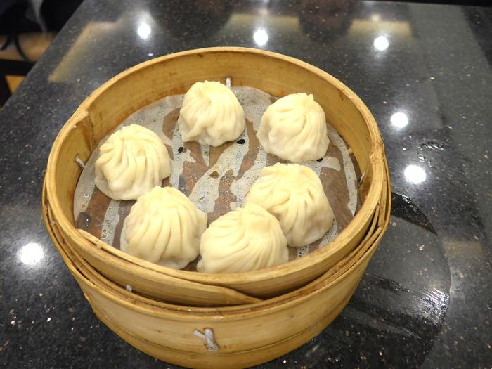 上海出張へ行く④ ~南翔饅頭店の小籠包~_f0232060_0414842.jpg