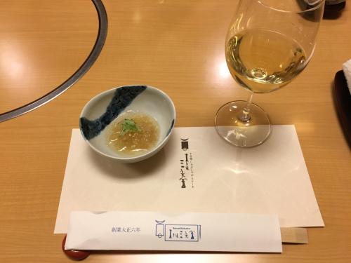 札幌⭐︎すきやき 三光舎_c0151965_15512228.jpg