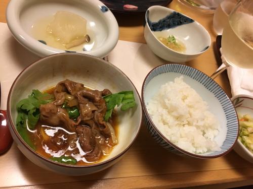 札幌⭐︎すきやき 三光舎_c0151965_15512695.jpg