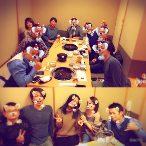 札幌⭐︎すきやき 三光舎_c0151965_15512716.jpg
