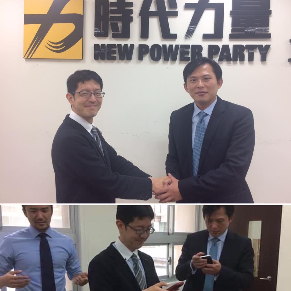 【中国語 繁体字 記事】 我去台灣了。(12/26-29)_f0121982_16172893.jpg