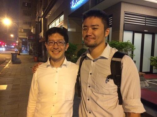 【中国語 繁体字 記事】 我去台灣了。(12/26-29)_f0121982_17572516.jpg