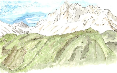 大晦日になりました・・・チベットの旅 そのⅠ_a0075589_20422194.jpg