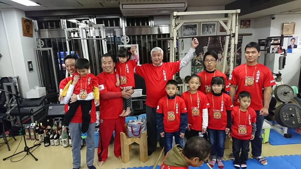 中谷元会長(衆議院議員 前防衛大臣)を迎えて、第82回鳥の水炊き会盛大に開催!_c0186691_17292289.jpg