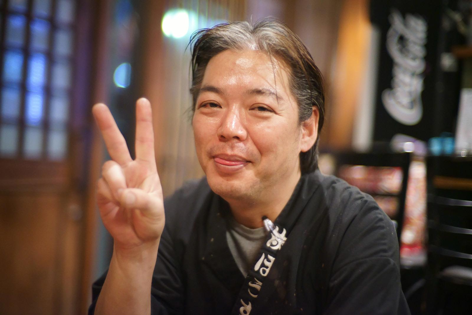 大晦日、平塚で泊まる_a0271402_16331263.jpg