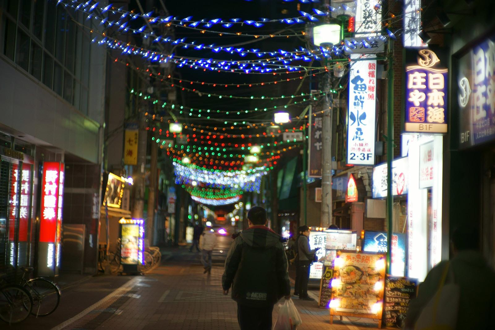 大晦日、平塚で泊まる_a0271402_16335691.jpg
