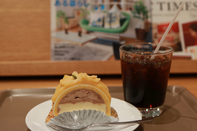 *桜木町*「HARBOR\'S CAFE」横浜散策 part 10_f0348831_16202491.jpg