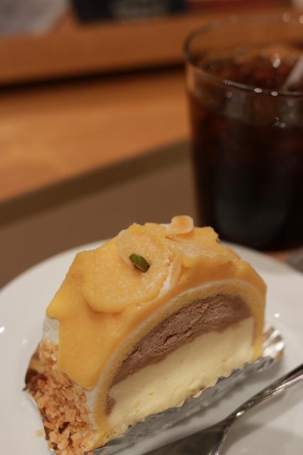 *桜木町*「HARBOR\'S CAFE」横浜散策 part 10_f0348831_16202568.jpg