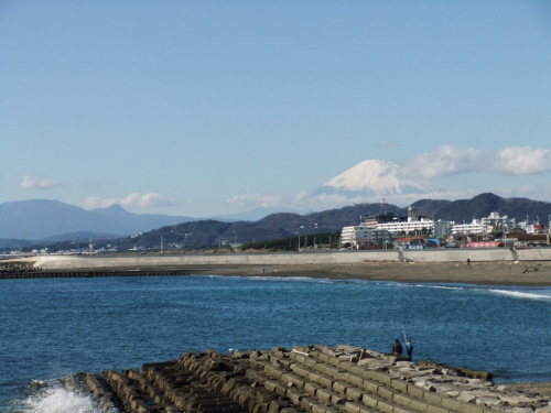 箱根駅伝3区17km地点_b0137932_13022217.jpg