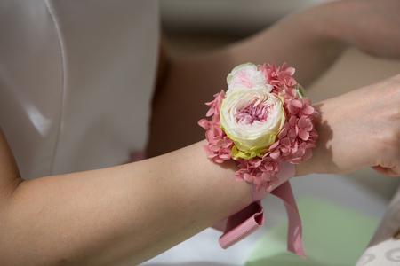 新郎新婦様からのメール ホテルモントレ銀座様の花嫁花婿さまより 花の夫婦2 _a0042928_20124812.jpg