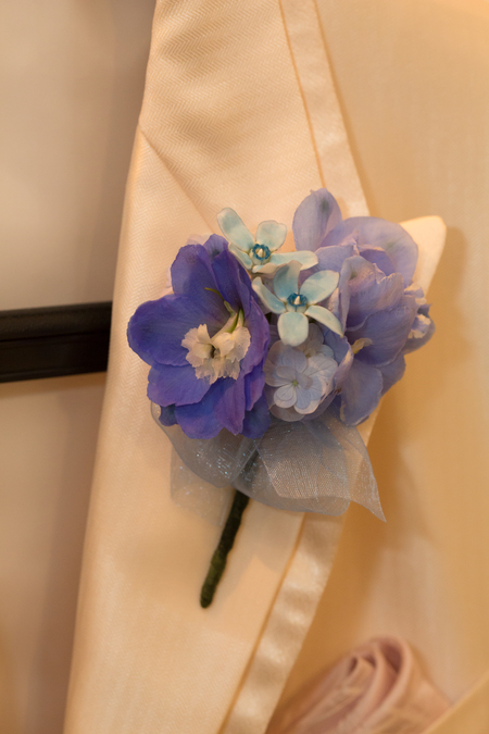 新郎新婦様からのメール ホテルモントレ銀座様の花嫁花婿さまより 花の夫婦2 _a0042928_20211312.jpg