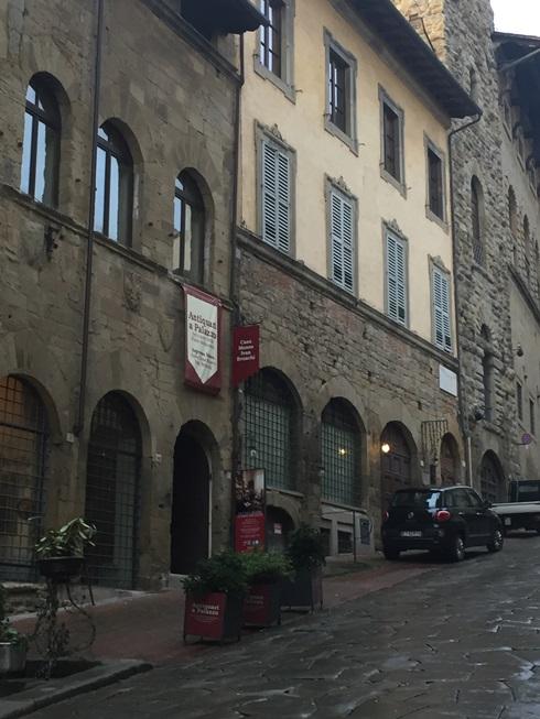 Arezzo散策 2016_d0041729_2043045.jpg