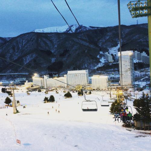 新幹線でスキー場へ⭐️_c0151965_00235133.jpg