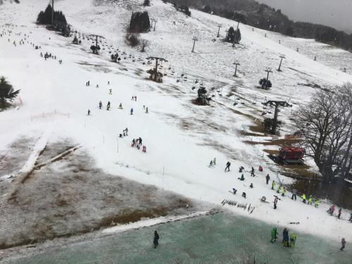 苗場からかぐらスキー場へ⭐️_c0151965_00284191.jpg