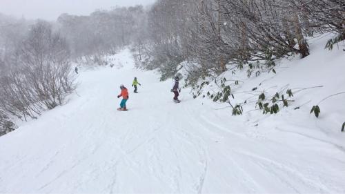 苗場からかぐらスキー場へ⭐️_c0151965_00284218.jpg