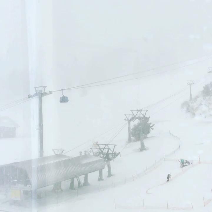 大雪! 苗場スキー場⭐️_c0151965_00340932.jpg