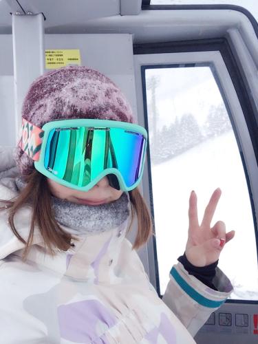 大雪! 苗場スキー場⭐️_c0151965_00341138.jpg